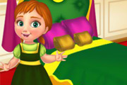 game Anna Bedroom Decoration