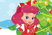 game Baby Boo Christmas Decoration
