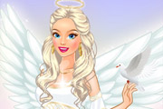 game Barbie Cute Angel