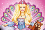 game Barbie Island Princess Hide & Seek