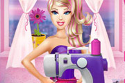 game Barbie Superhero Tailor