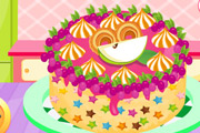 game Delicious Cheese Cake