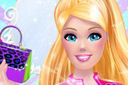 game Dreamhouse Life Barbie`s Boutique