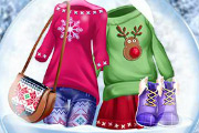 game Elsa And Anna Winter Trends
