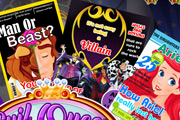 game Evil Queen Gossip Magazine
