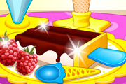 game Frozen Ice Cream Maker