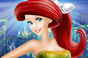 game Fynsys beauty salon Ariel