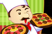 game Great Pizza Maker