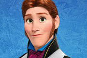 game Hans Frozen Dentist