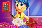 game Joys Flower Shop