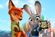 game Judy And Nick Searching For Clues