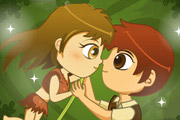 game Jungle Love Story