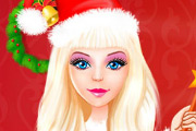 game Mia Christmas Dress Up