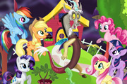 game My Little Pony: Chaos Management