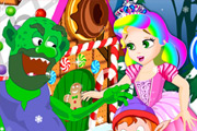 game Princess Juliet Winter