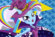 game Rainbow Rocks Trixie Lulamoon