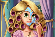 game Rapunzel Real Makeover