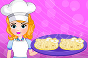 game Sofia Hello Kitty Apple Pies