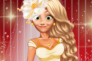 game Wedding Salon Rapunze